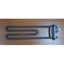 Grzałka pralki AEG / Electrolux / Zanussi 1950W z termostatem i bezpiecznikiem
