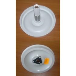 Koło zębate robota kuchennego MPM Kasia duże D/4345