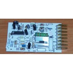 Moduł sterujący Ardo WD-1000 / A-1000 /  A-800
