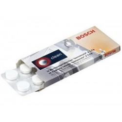 Tabletki czyszczące do ekspresu do kawy Bosch