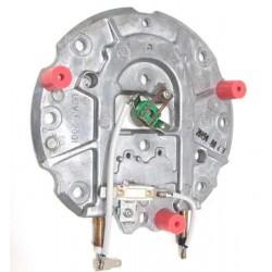 Grzałka stacji parowej żelazka 1370W + termostat 139o