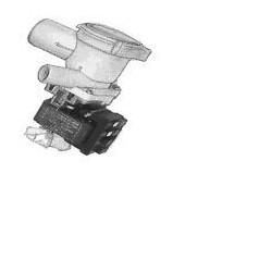 Pompa spustowa pralki Bosch / Siemens 11416