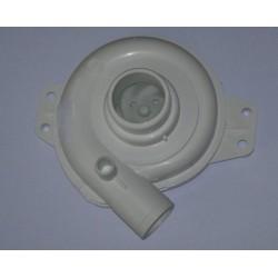 Korpus pompy myjącej zmywarki Amica / Whirlpool
