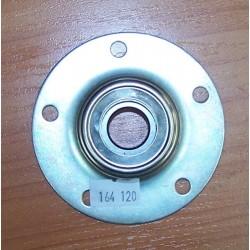Ułożyskowanie bębna pralki Ardo TL400 czynne