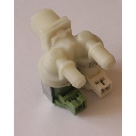 Elektrozawór 2- drożny / 180o / na wtyczkę