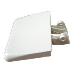 Uchwyt drzwi pralki AEG / Electrolux / Zanussi EW