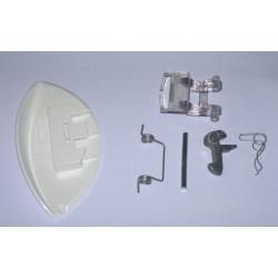 Uchwyt drzwi pralki Ardo A400/500/600
