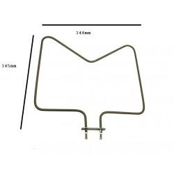 Grzałka piekarnika dolna Whirlpool 1150W