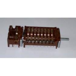 Przełącznik krzywkowy piekarnika Beko BPM-5632WT
