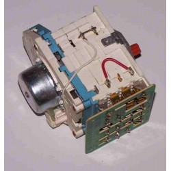 Programator pralki Mastercook PWA 600, PWA 800, WM 701