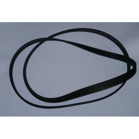 Wąż kolanko gumowe grzałki zmywarki AEG Electrolux